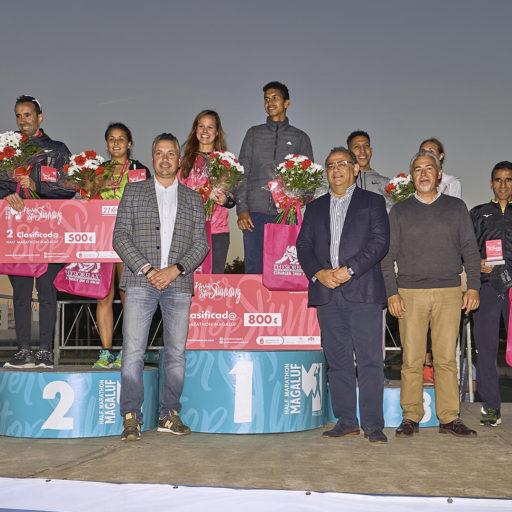 premios - half marathon magaluf