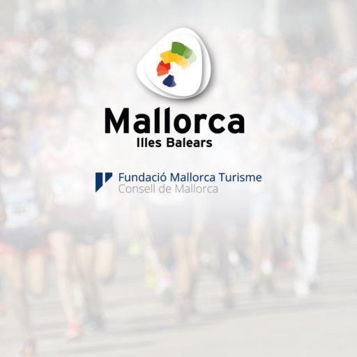 La Fundació Mallorca Turisme colabora con la mejor Média maratón en Mallorca, media maratón Magaluf