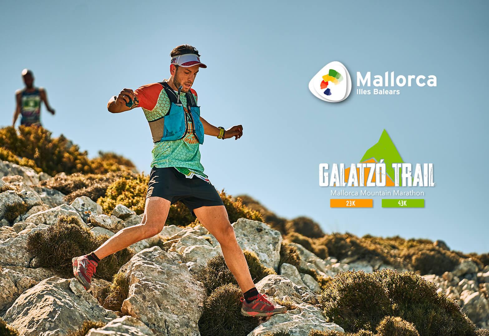 Galatzó Trail Mallorca